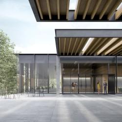 GSMM . Multipurpose Building . Morges (1)