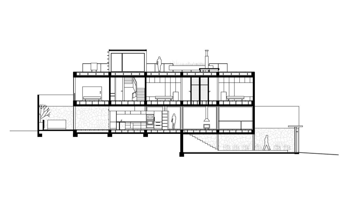 Productora . Casa Alpes . Ciudad de México (14)