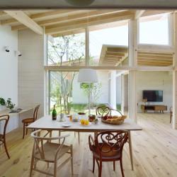 Studio Velocity . Six-Sheet Roof House . Nagoya  (5)
