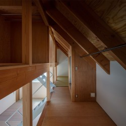 Yabashi . single-family house . Bungo Takada (10)