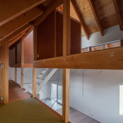Yabashi . single-family house . Bungo Takada (12)