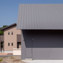 Yabashi . single-family house . Bungo Takada (3)