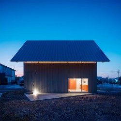 Yabashi . single-family house . Bungo Takada (4)