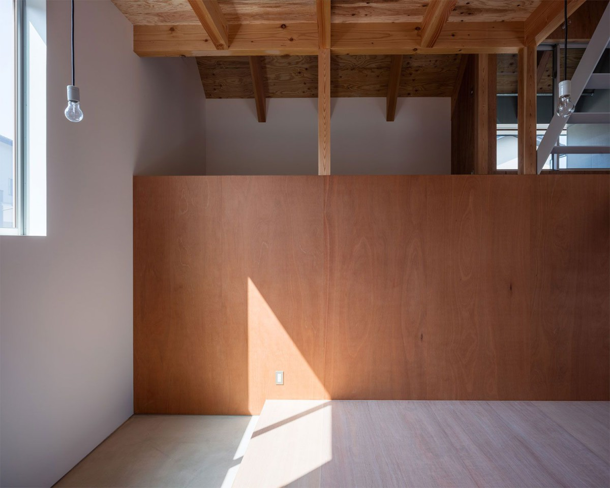 Yabashi . single-family house . Bungo Takada (8)