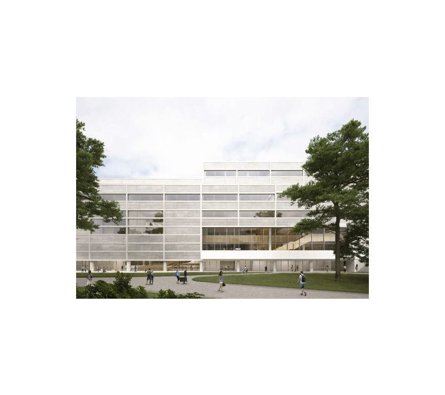 Chipperfield . Burckhardt .  Cité de la musique . Geneva (3)