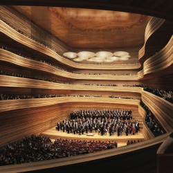 David Chipperfield . new Concert Hall . Munich (4)