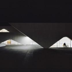 Durisch + Nolli . Giraudi Radczuweit . Centro Scolastico Nosedo . MASSAGNO (11)