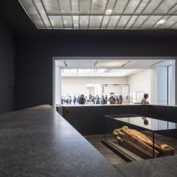 Jean Nouvel . Louvre museum . Abu Dhabi  (38)