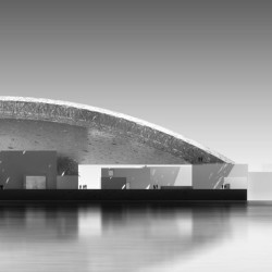 Jean Nouvel . the Louvre museum . Abu Dhabi (13)