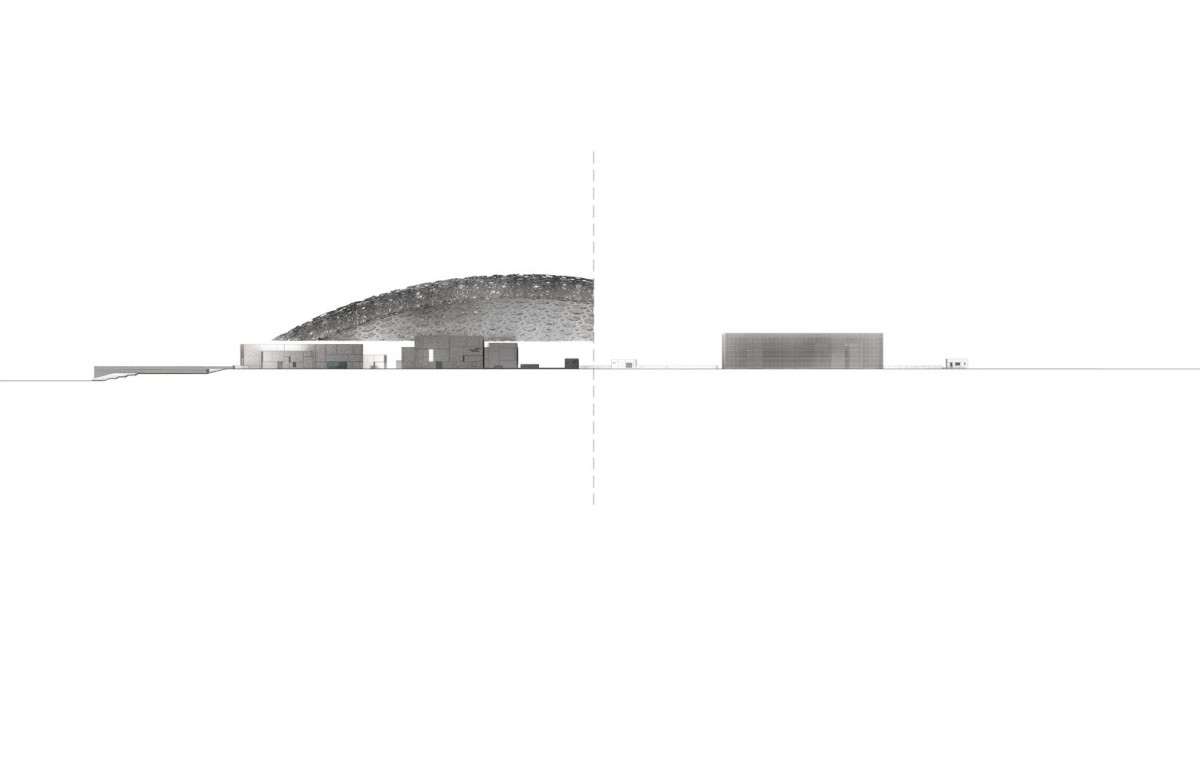 Jean Nouvel . the Louvre museum . Abu Dhabi (17)
