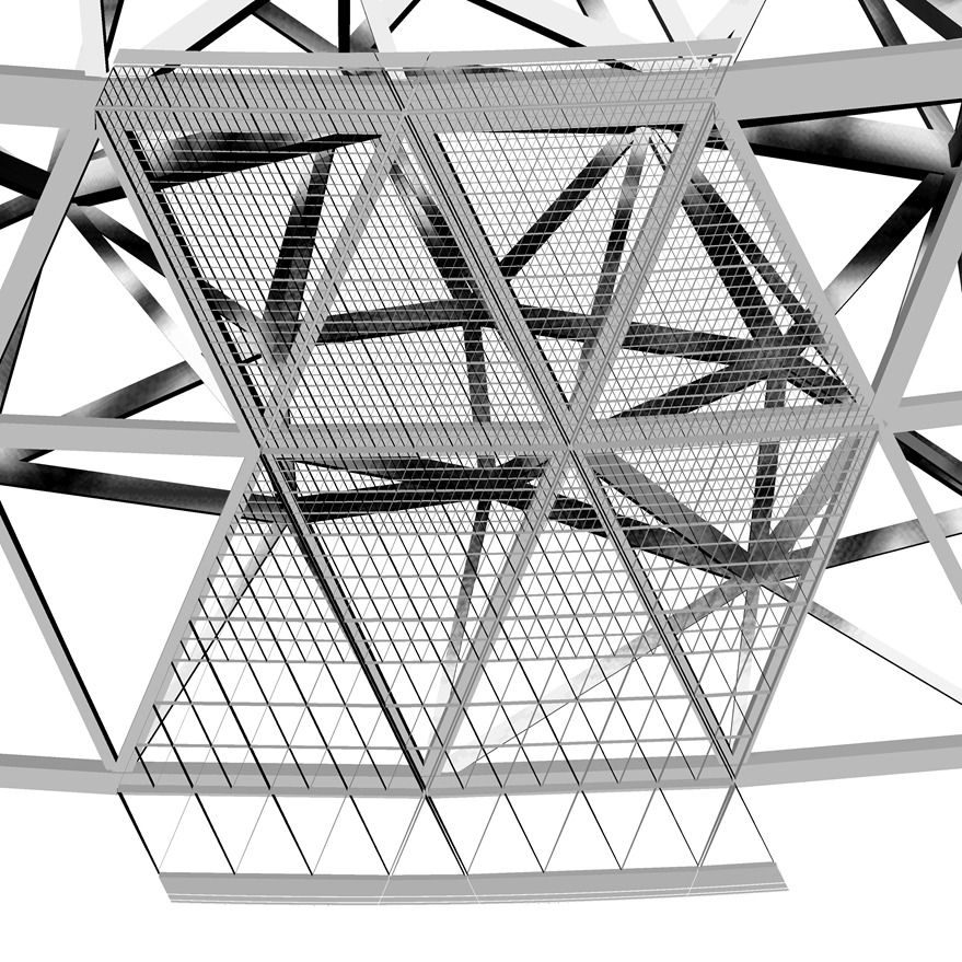 Jean Nouvel . the Louvre museum . Abu Dhabi (27)