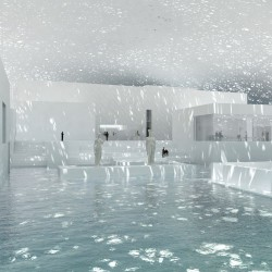 Jean Nouvel . the Louvre museum . Abu Dhabi (4)