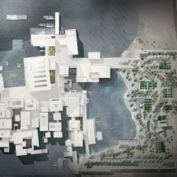Jean Nouvel . the Louvre museum . Abu Dhabi (9)