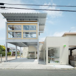 KHAstudio . dog salon GRUM . Okazaki (2)