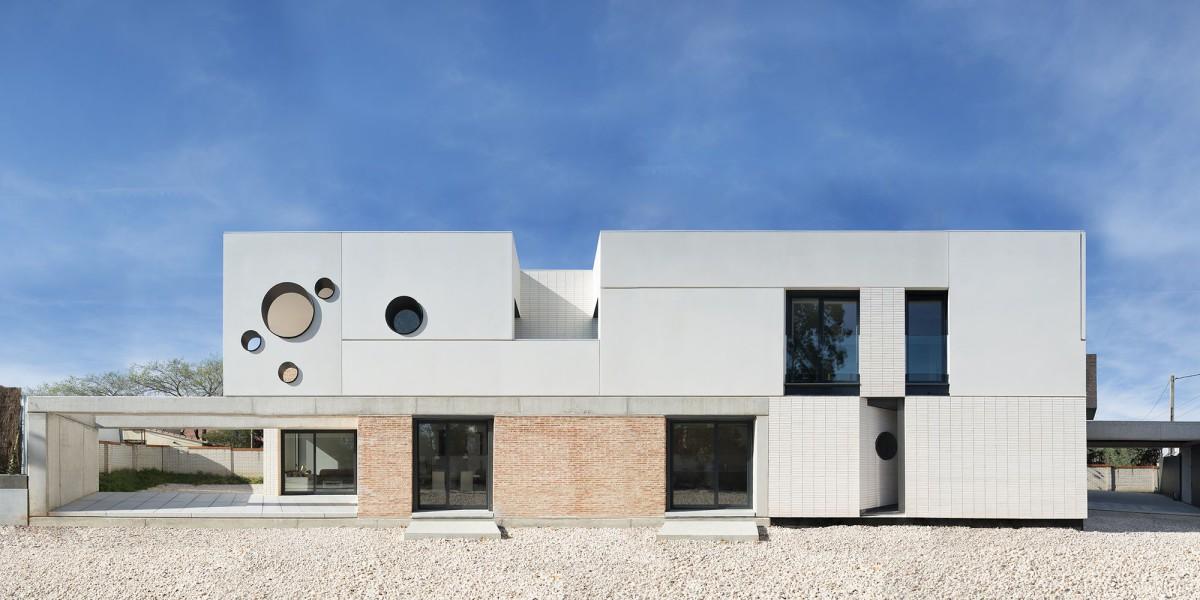 LANDÍNEZ+REY arquitectos . IA_house . POZUELO DE ALARCÓN (1)