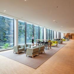 Mecanoo . New Eurojust Headquarters . Den Haag (11)