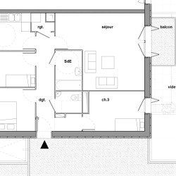 O-S . social housing . Alfortville (18)