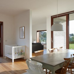 Woning Zulte-Machelen, Vermeiren De Coster architecten