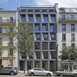 fres . NETTER SOCIAL HOUSING . paris (1)