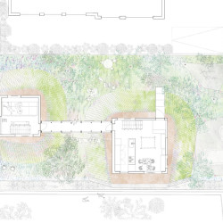 studio velocity . House with Retaining Wall of the Town . Mie (13)