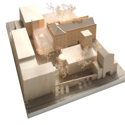 Steven Holl . The Maggie's Centre Barts . London (6)