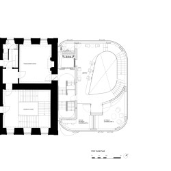 Steven Holl . The Maggie's Centre Barts . London (8)
