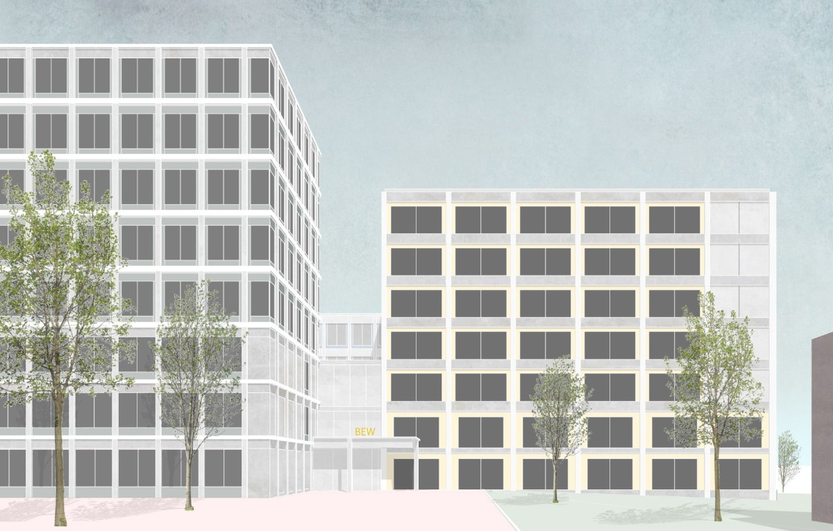 noAarchitecten . City Campus Extension . Hasselt (1)