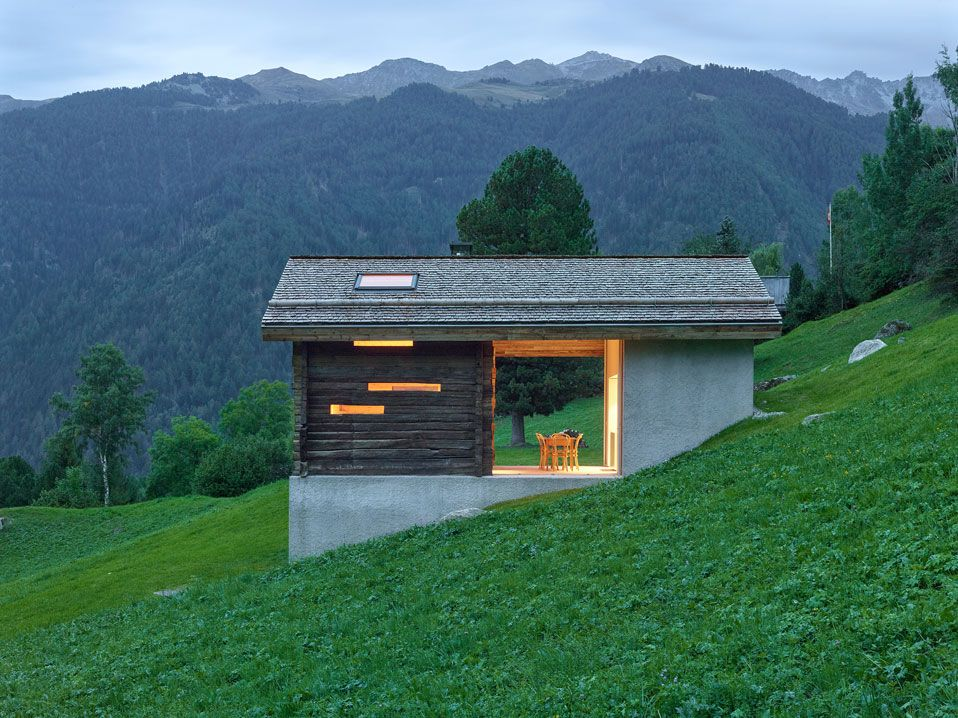 savioz fabrizzi . barn conversion . central valais (1)