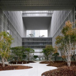 David Chipperfield . Amorepacific headquarters . Seoul (3)