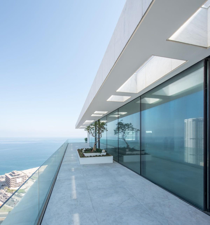 Herzog & de Meuron . Beirut Terraces . Beirut  (18)