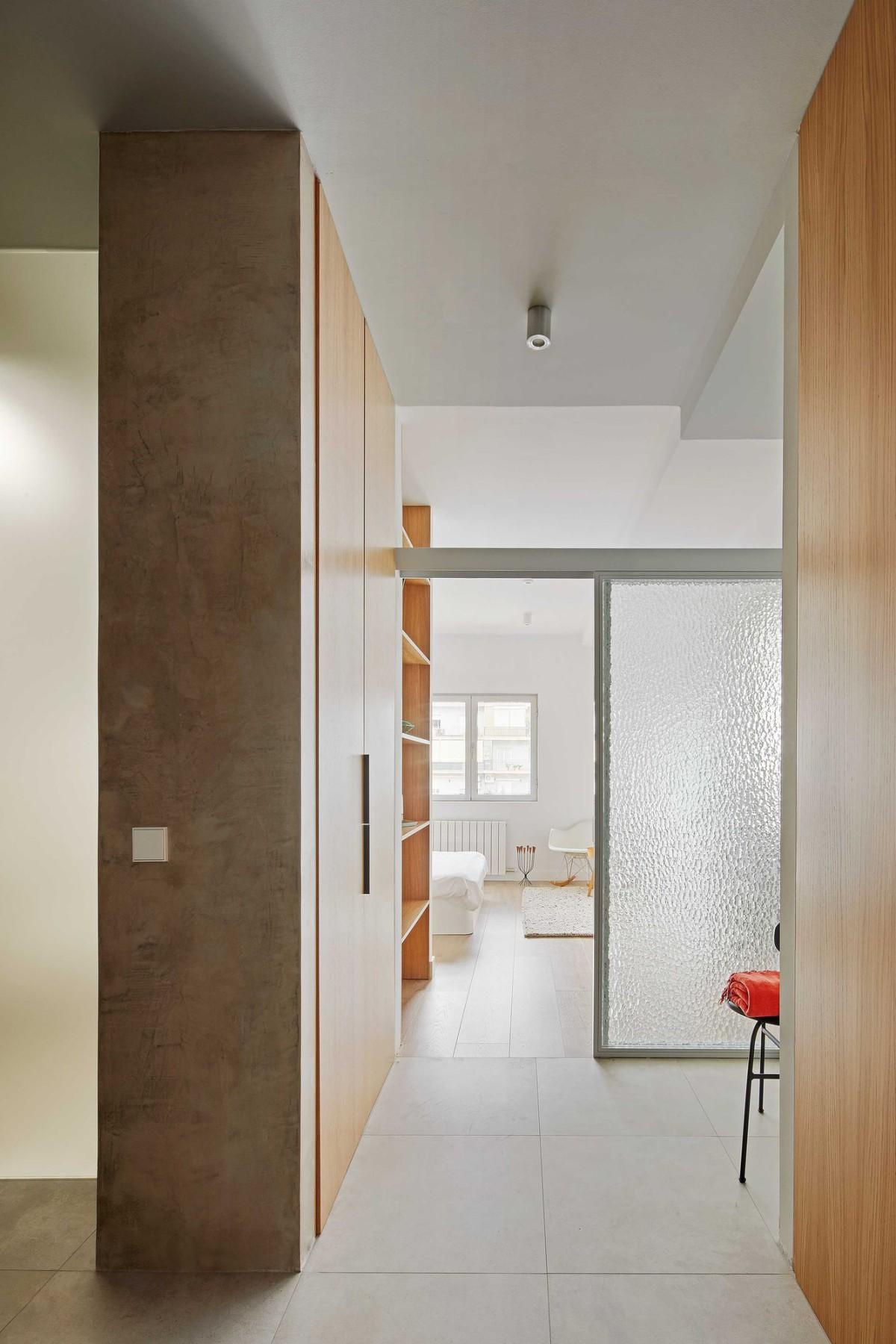 Raúl Sánchez . Villarroel apartment . Barcelona (14)