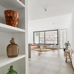 Raúl Sánchez . Villarroel apartment . Barcelona (17)