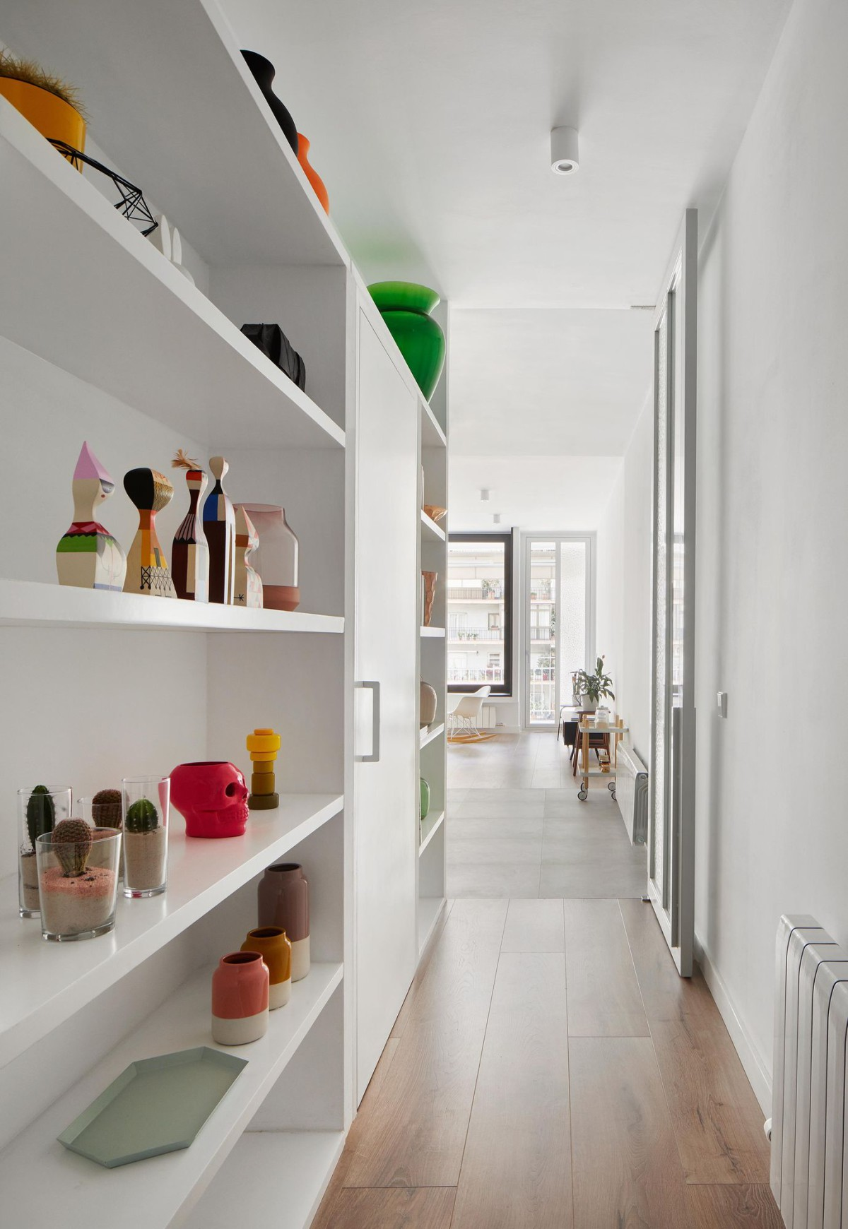 Raúl Sánchez . Villarroel apartment . Barcelona (18)