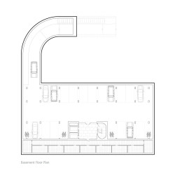 Tony Fretton . Hof te Dieren house and a pavilion .  Rheden (7)