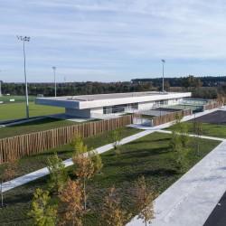 OLGGA . CAMBIUM . The Plaine des Sports . Saint-Paul-lès-Dax (13)