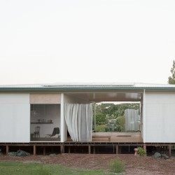 Andrew Power . House with a Guest Room (1)