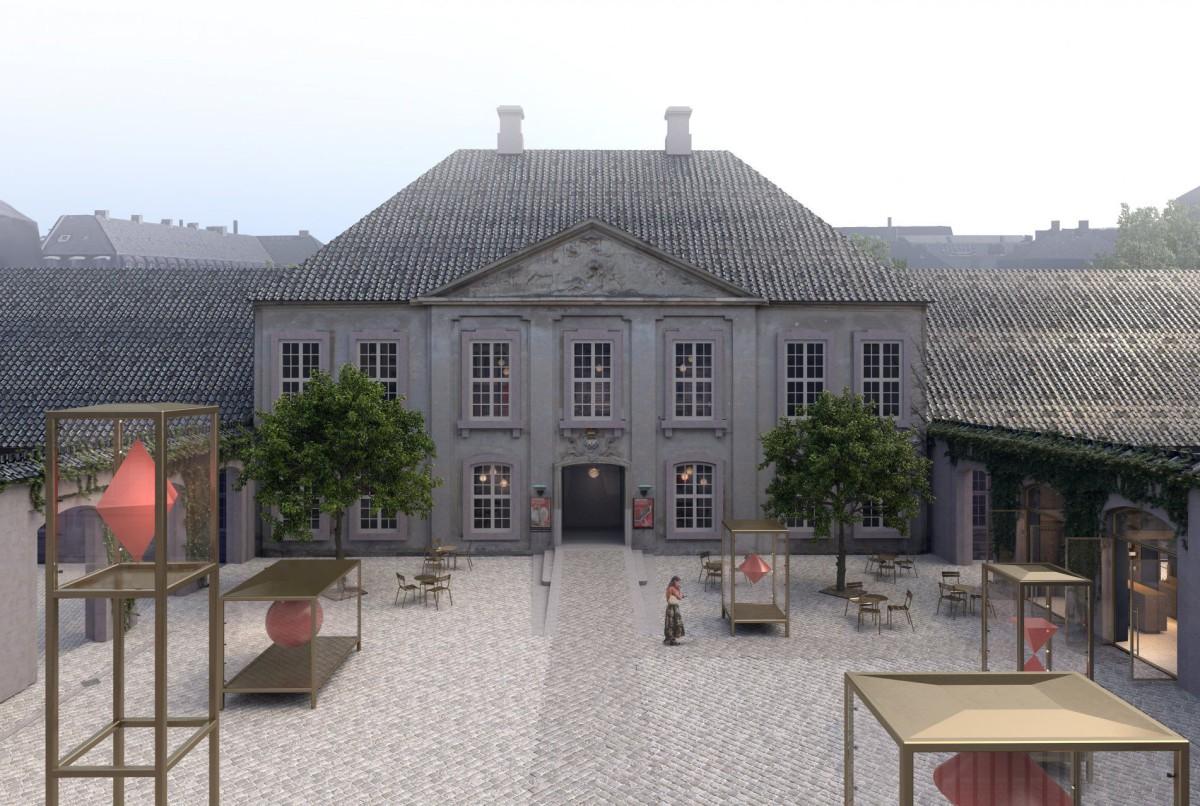 COBE . Designmuseum Danmark . Copenhagen (3)