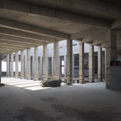David Chipperfield . West Bund Art Museum . Shanghai  (5)