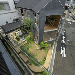 spacespace . mushroom house . kawachinagano (4)