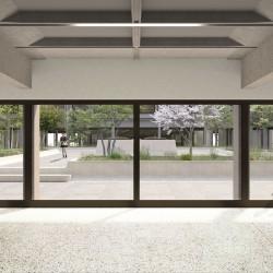 Lacroix Chessex . Collège Rousseau extension . Geneva (3)
