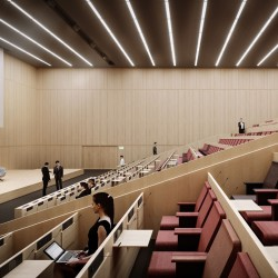 Mecanoo . Taiwan National Archive . Taipei  (4)