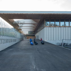 em2n . Heuried Sports Centre . Zurich (2)