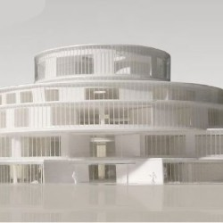 Herzog & De Meuron . blavatnik school of goverment . oxford (8)