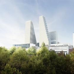 herzog & de meuron . Roche development plan . Basel (5)