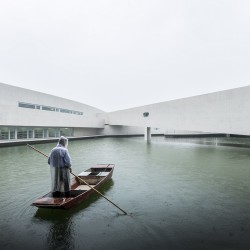 Alvaro Siza - THE BUILDING ON THE WATER SHIHLIEN CHEMICAL (11)