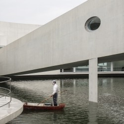 Alvaro Siza - THE BUILDING ON THE WATER SHIHLIEN CHEMICAL (13)