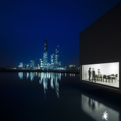 Alvaro Siza - THE BUILDING ON THE WATER SHIHLIEN CHEMICAL (14)