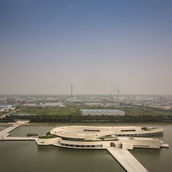 Alvaro Siza - THE BUILDING ON THE WATER SHIHLIEN CHEMICAL (17)