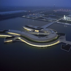 Alvaro Siza - THE BUILDING ON THE WATER SHIHLIEN CHEMICAL (18)