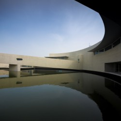 Alvaro Siza - THE BUILDING ON THE WATER SHIHLIEN CHEMICAL (20)